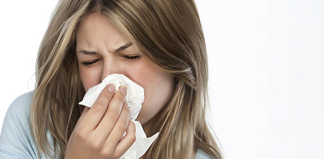 allergy-lady