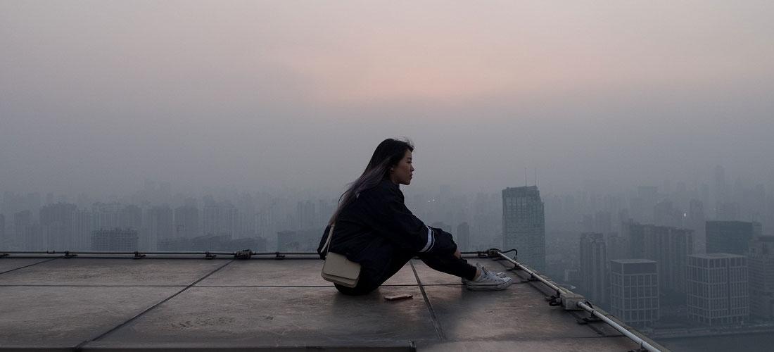 How-depression